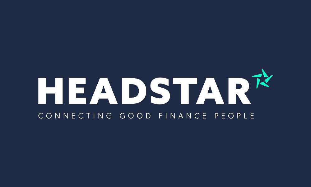 Headstar Logo