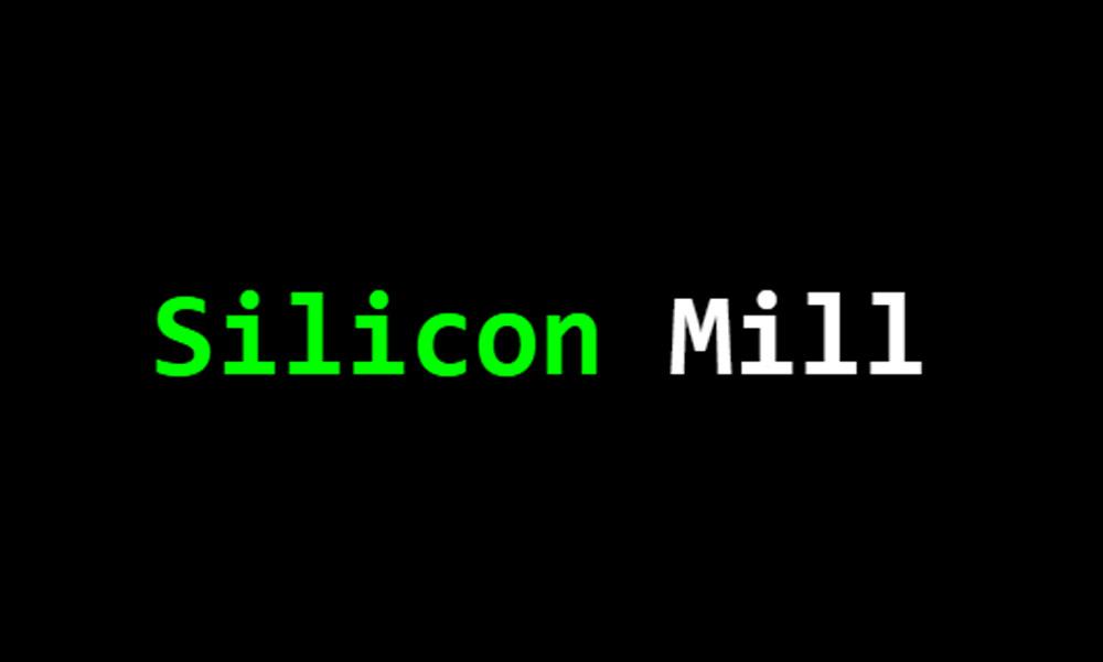 Silicon Mill Logo